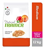 Zoom IMG-1 natural trainer cibo secco per