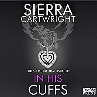 In His Cuffs audiobook cover art
