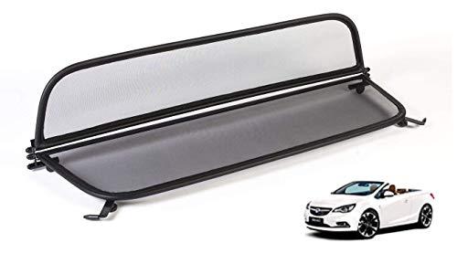 Tief Tech Windschott für Opel Cascada | ab 13 | Windabweiser