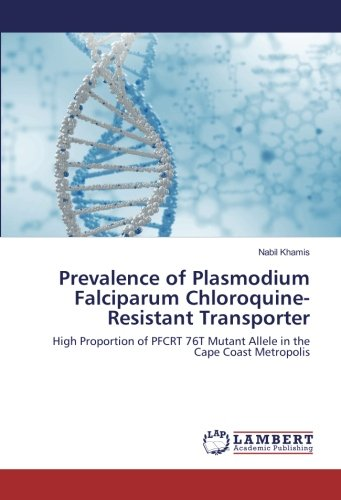 Khamis, N: Prevalence of Plasmodium Falciparum Chloroquine-R