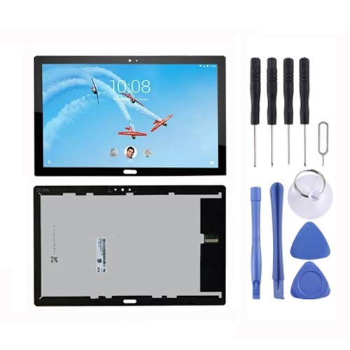 HUANGCAIXIA Pantalla LCD Pantalla LCD y digitalizador Conjunto Completo para Lenovo Tab P10 / TB-X705 / TB-X705L / TB-X705F / TB-X705N Accesorios de reemplazo del teléfono