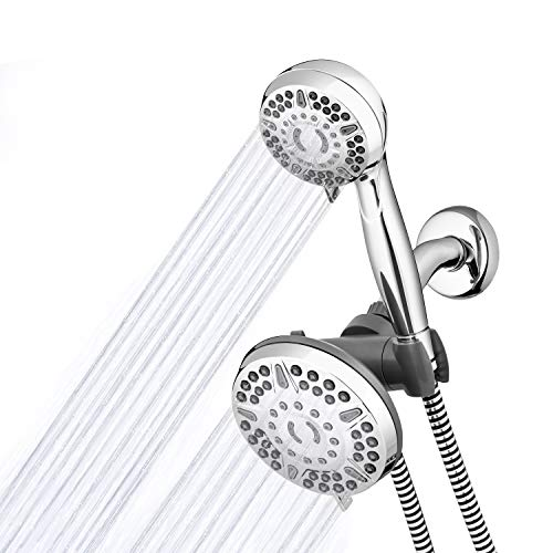 Best Waterpik Pressure Shower Heads