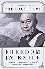 Freedom in Exile: The Autobiography of the Dalai Lama