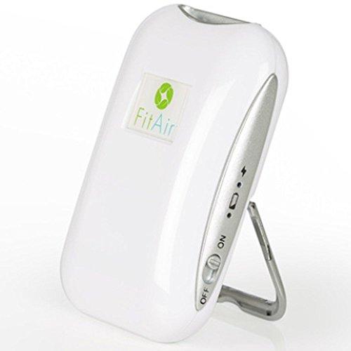 Read About FitAir Zana Air Purifier