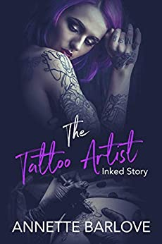 Book cover image for The Tattoo Artist: Inked Story