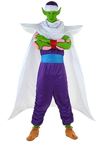 Dragon Ball Z Piccolo Costume Medium