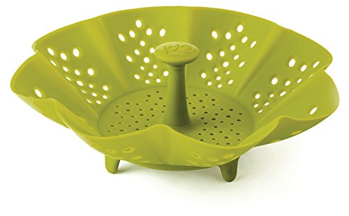 Joie Silicone Vegetable Food Steamer*