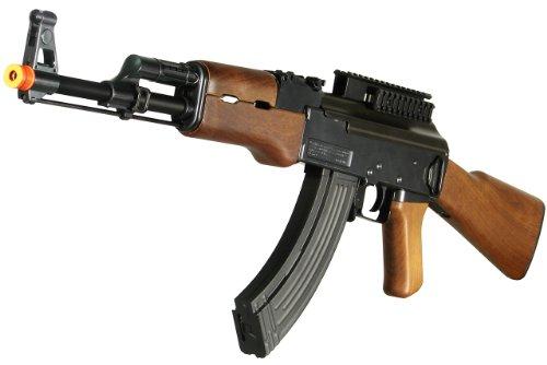 UTG Sport AK47 Tactical WarHawk Airsoft AEG Rifle