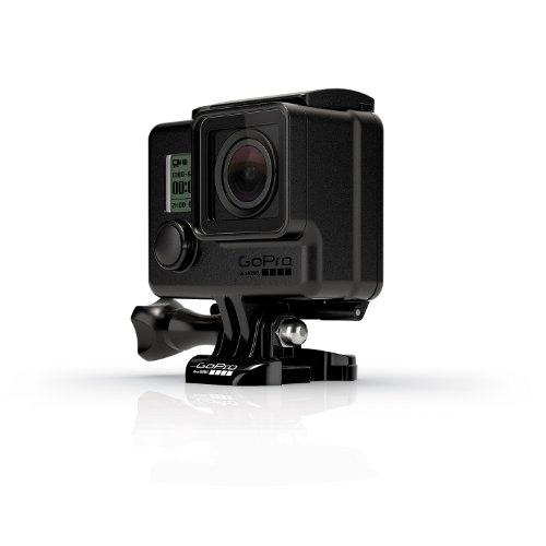 GoPro Blackout Housing for HERO3+ (Camera not included)
