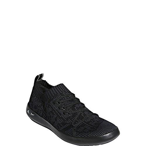 adidas Men's Terrex Boat DLX Parley Shoes Black/Carbon/Chalk White 9