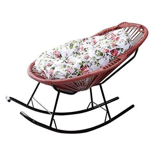 FTFTO Haushaltsprodukte Sonnenliegen Garten Sonnenliegen Kissen Gartenstühle Gartenstuhl Kissen Camping Stühle Wohnzimmer Stühle