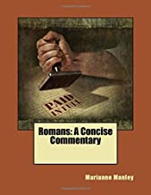 Romans: A Concise Commentary