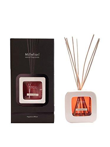 Millefiori Milano Natural Frame - Ambientador (250 ml, Aroma a Vainilla)