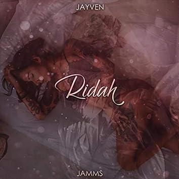 Ridah (feat. Jamms)