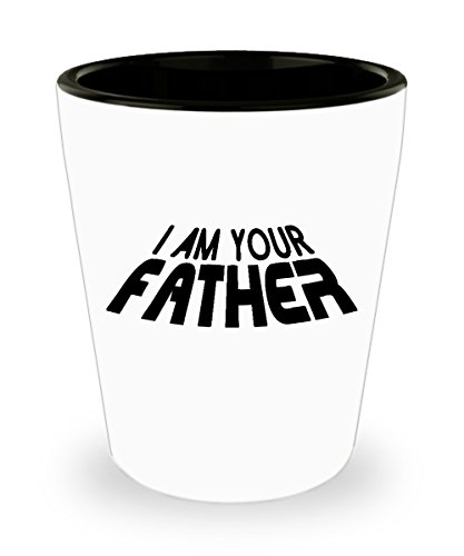 Funny Father s Day Gift Father Day Shot Glass