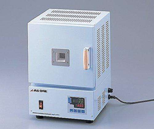 アズワン1-9023-01窓付きプログラム電気炉170×150×170【1台】(as1-1-9023-01)