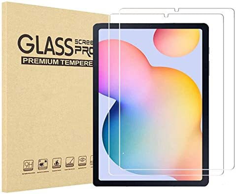[2 Pack] Tab S6 Lite Screen Protector,Tempered...