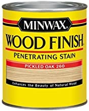 Best minwax pickled oak stain Reviews