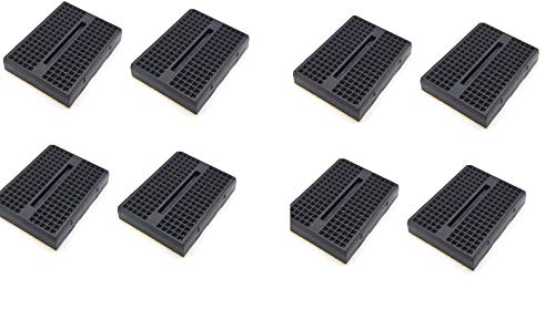 AptoFun SYB-170 Breadboard 8 pezzi per Raspberry pi Arduino ...