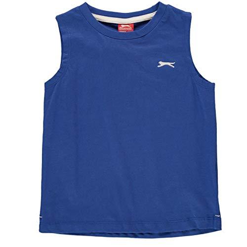 Slazenger Niño Camiseta Top