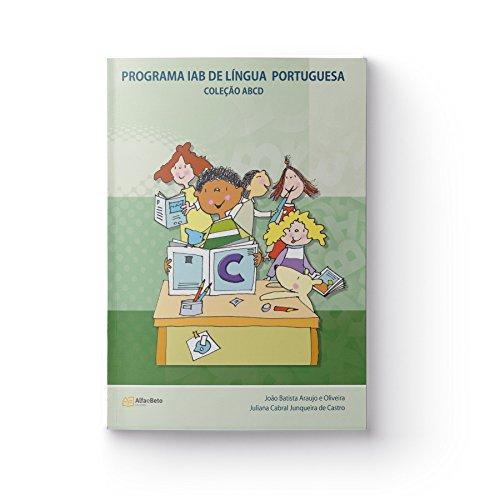 Coleção ABCD de Língua Portuguesa - Livro C