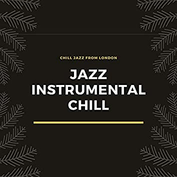 Chill Jazz from London