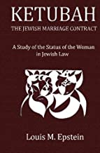 jewish wedding marriage contract
