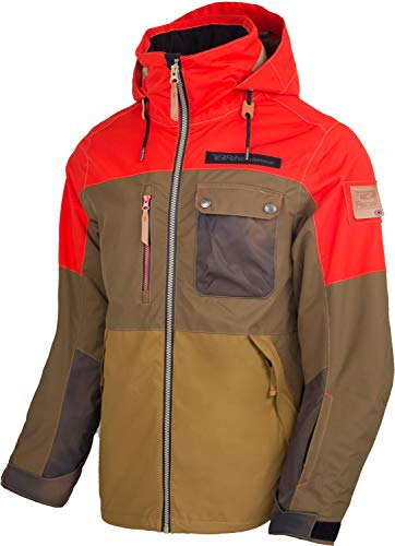 Rehall VAILL R Jacket 2020 Flame