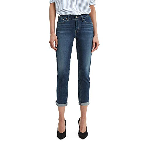 Levi's Women's New Boyfriend Jeans, maui views, 27 (US 4)
