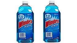 Windex Best Window Cleaner Refill