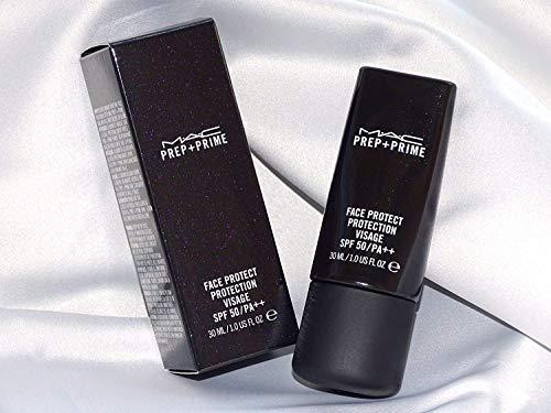 MAC Cosmetics Prep + Prime Face Protect SPF 50 30ml - New Forumla by M.A.C