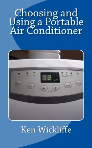 Price comparison product image Choosing and Using a Portable Air Conditioner