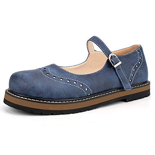 Zapatos Escolares marca 100FIXEO