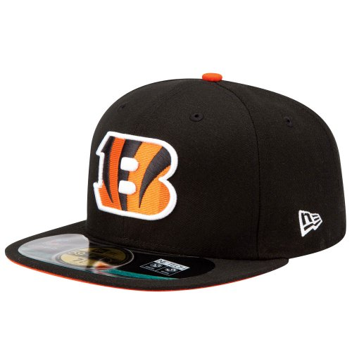 New Era Casquette - NFL ON FIELD Cincinnati Bengals - 7