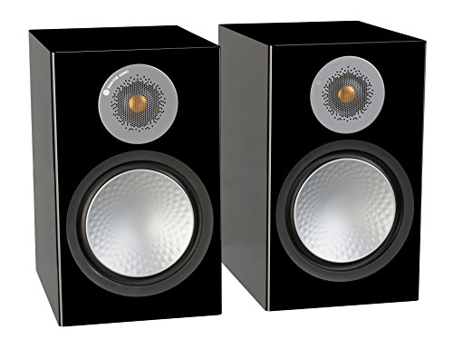 Monitor Audio Silver Front RX2/Stereo