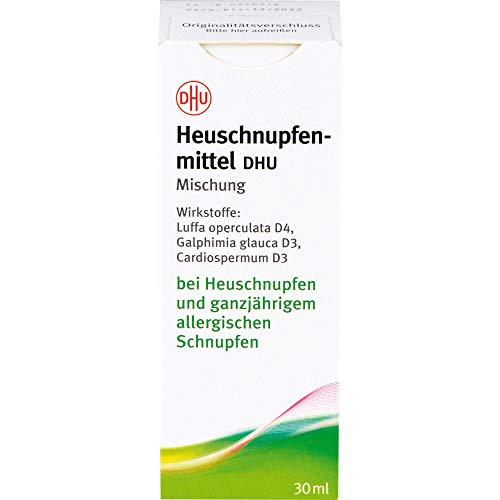 Heuschnupfenmittel DHU Mischung, 30 ml Lösung