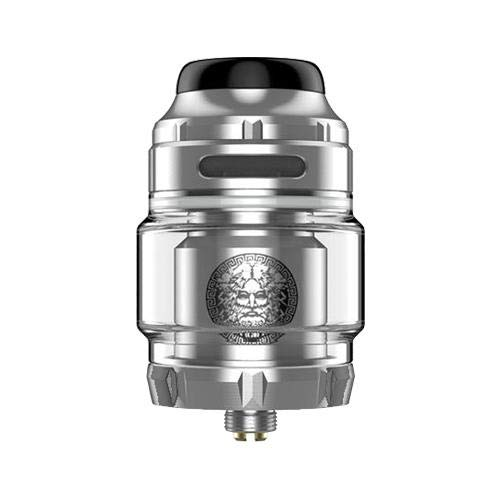 GeekVape Zeus X RTA 2ml Doble/Simple Bobina, Original Atomizador sin liquido,...