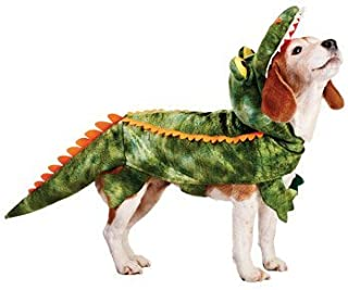 """Bootique Petco Later Gator Dog Costume~Small~ 13""""-15"""""""