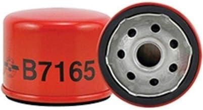 Filter, Lube Spin Om, B7165, New, Cub Cadet