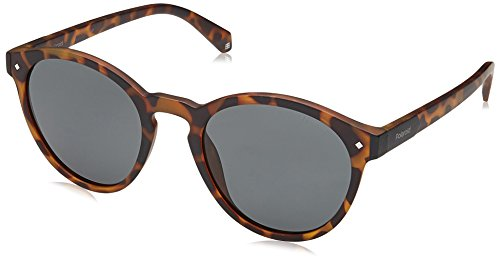 Polaroid Eyewear dames PLD 6034/S zonnebril, bruin (MATT HVNA), 51