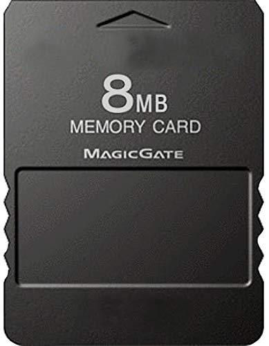 McBoot FMCB 1 966 Tarjeta de memoria 8MB para la Sony Playstation 2 PS2