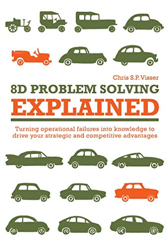 8D problem solving explained: Turning operational failures into knowledge to drive...