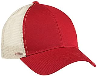 econscious Organic Cotton Recycled Polyester Trucker Hat