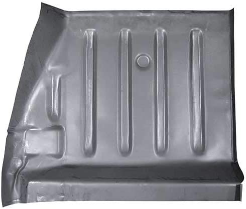 Arlington Mall MACs Auto Parts 42-34694 Floor Front Latest item - Right Pan