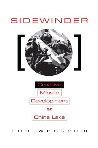 Sidewinder: Creative Missile Development at China Lake