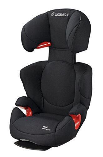 Maxi Cosi 75108950 Autokindersitz Rodi AP, schwarz