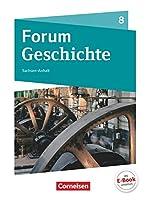 8. Schuljahr - Vom Ende des Napoleonischen Zeitalters bis zum Imperialismus und Kolonialismus: Schuelerbuch