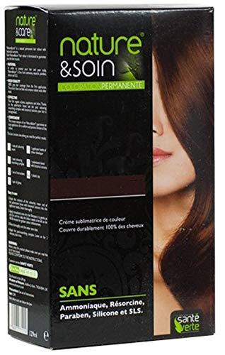 Sante Verte - Coloration Permanente Nature & Soin 125ml Sante Verte
