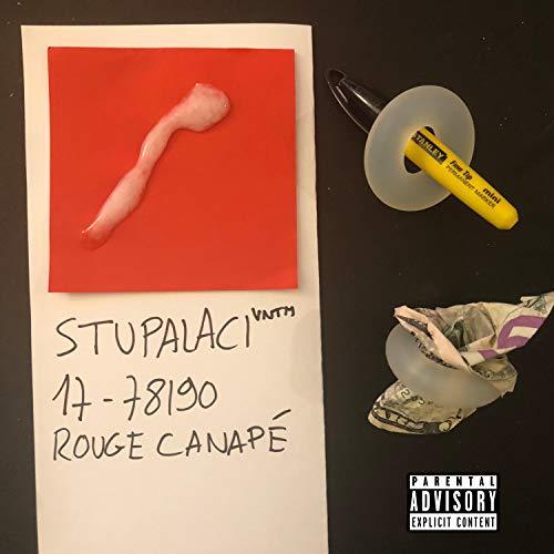 Rouge Canapé [Explicit]