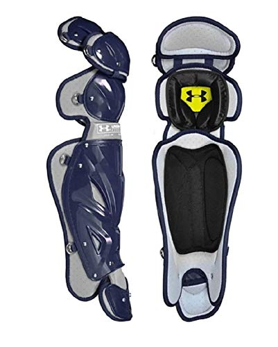 Under Armour Professional Leg Guards - Adult - Navy UALG2-AP-NY